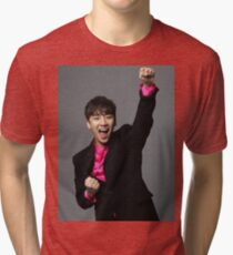 Seungri BigBang Vintage T-Shirt