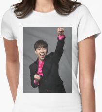 Seungri BigBang Tailliertes T-Shirt