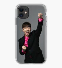 Seungri BigBang iPhone-Hülle & Cover