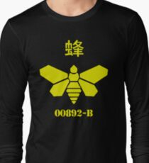 Breaking Bad Pre Cursor  Long Sleeve T-Shirt