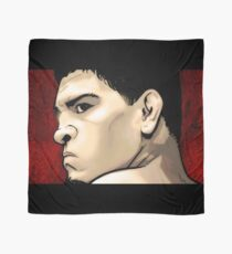 Nick Diaz Art Scarf