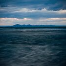 Corio Bay Blues by Froshi