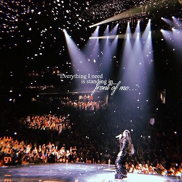 "Demi Lovato ""TMYLM"" confetti by BibleAndABeer"