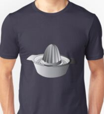 Lemon juicer Unisex T-Shirt