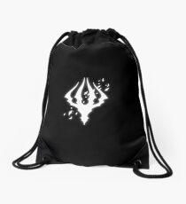 Hollow Knight King's Brand Drawstring Bag
