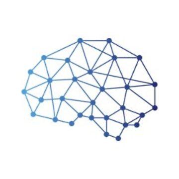AI Brain Sticker by burninice