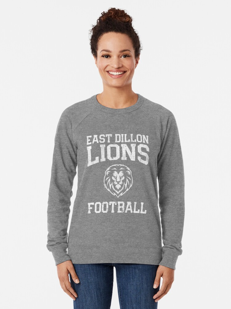 Friday Night Lights Dillon Panthers 2007 STATE CHAMPS Heather T-Shirt All Sizes