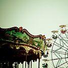 Carnival by Pedro Ghinaglia