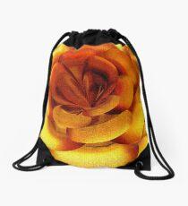 ~ INCENDIA ROSE ~ Drawstring Bag