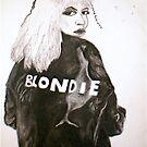 Blondie by JamieLA