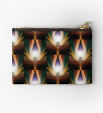 Seed of Life Studio Pouch