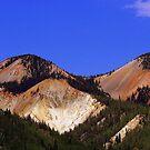 Twin Peaks by Jody Johnson