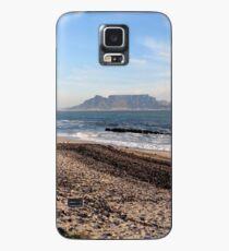 Table Mountain Case/Skin for Samsung Galaxy