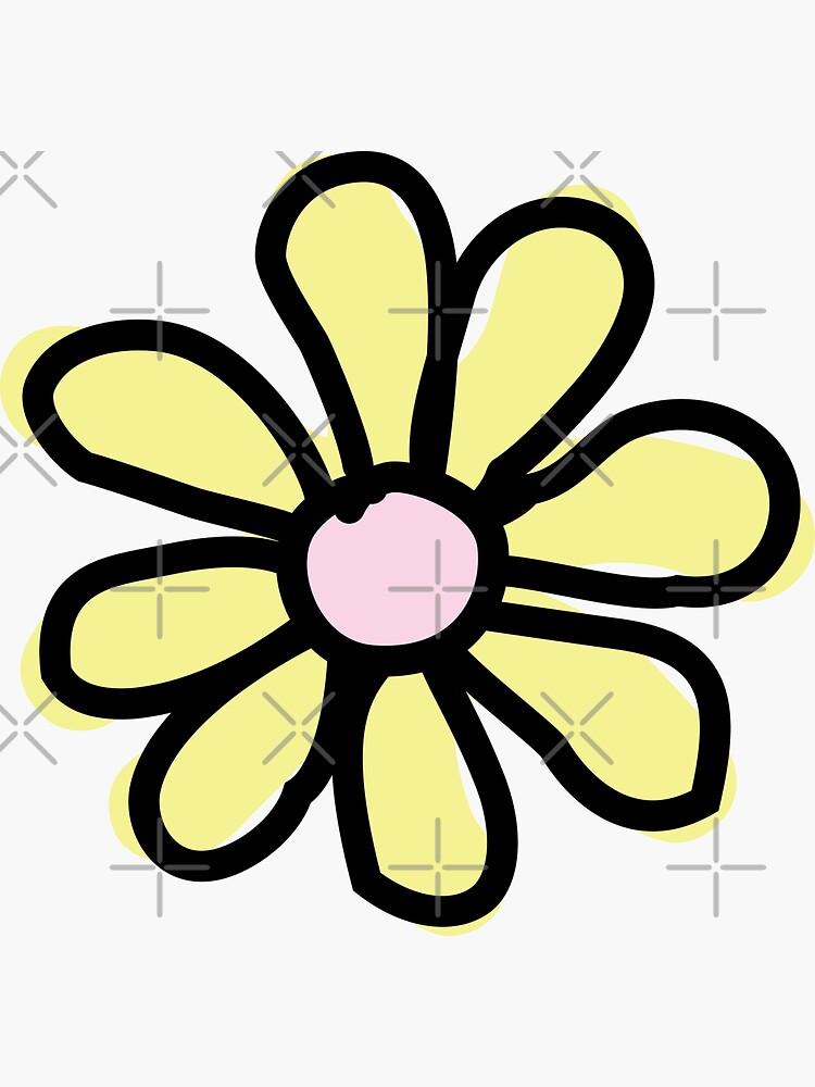Gelbe Blume von flowerlife