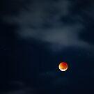 Minimalist Eclipse by modernistdesign