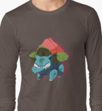 ivysaur. Long Sleeve T-Shirt