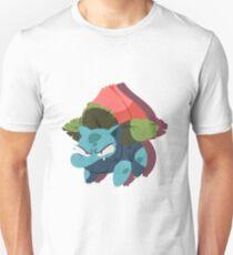 ivysaur. Unisex T-Shirt