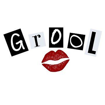 grool - chicas malas - genial genial de swerth1217
