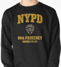 99th Precinct - Brooklyn NY Pullover