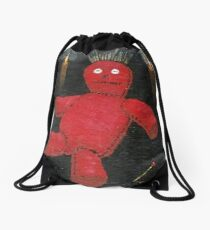 VooDoo Doll Drawstring Bag