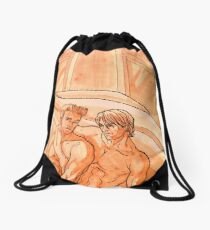 Breeze Drawstring Bag
