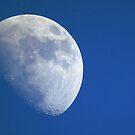 Blue moon by LoreLeft27