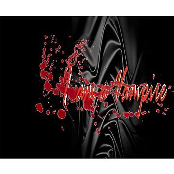 vampire design by ezra054