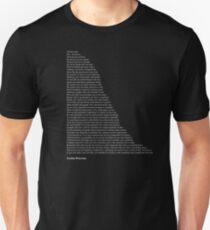 Quotes by Jordan Peterson Unisex T-Shirt