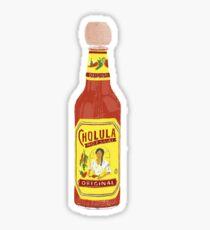 Let's get spicy! Mexican Hot Sauce sticker Sticker