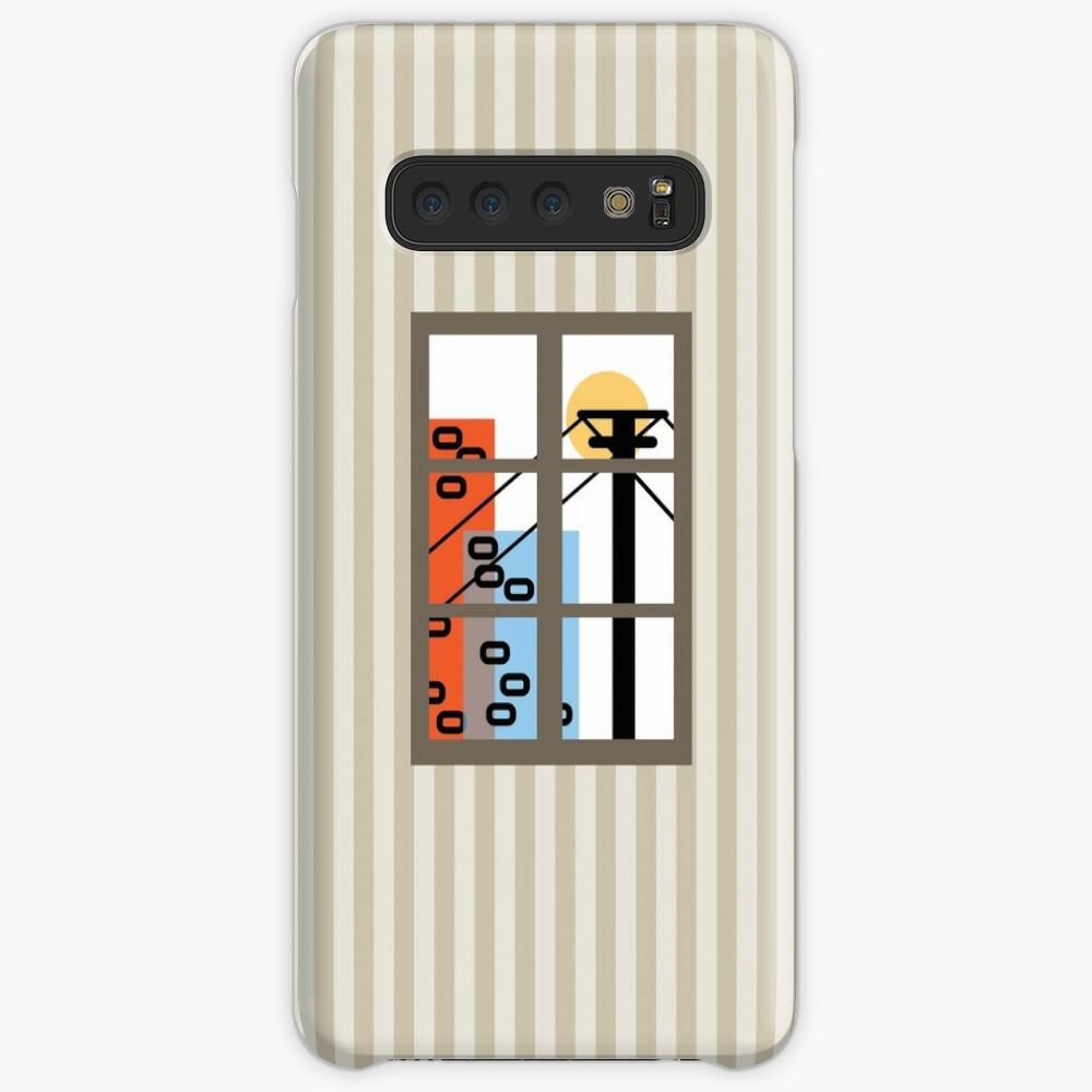 Wide Window Case & Skin for Samsung Galaxy