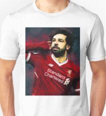 mohamed salah Unisex T-Shirt