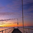 Rockingham Jetty  by EOS20