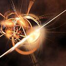 Cygnus X-1 by Keith Reesor