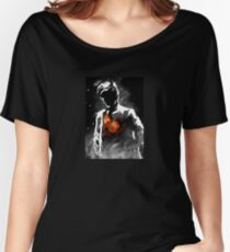 11th Doctor Design Women's Relaxed Fit T-Shirt