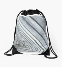 Walk of the Unknown Drawstring Bag