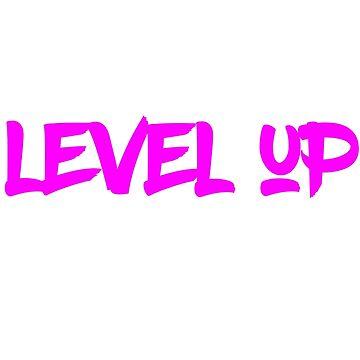 Ciara Level Up by beygerpatryk