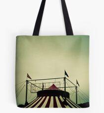 Time Parade Tote Bag