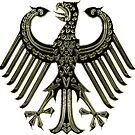 """""""Bundesadler""""  German Eagle by edsimoneit"""
