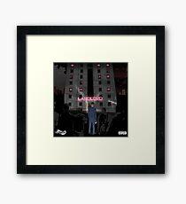 Giggs - Landlord Framed Print