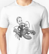 Hummer-Reiter Unisex T-Shirt