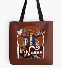 Willy Wonka - Cinema Classics Tote Bag