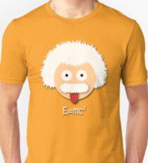 Lets get physic-al Unisex T-Shirt