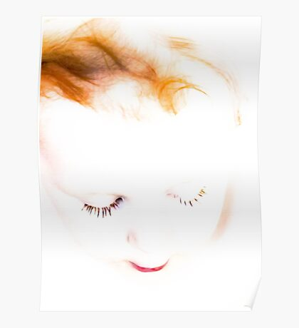 Face of innocence Poster