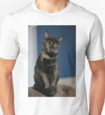 Hazel the tortie T-Shirt