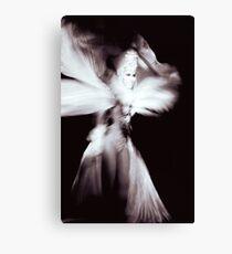 Showgirl Canvas Print