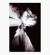 Showgirl Photographic Print