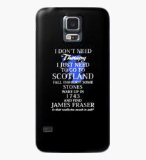 Funda/vinilo para Samsung Galaxy Outlander Merch