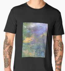 Summer down by the river Men's Premium T-Shirt
