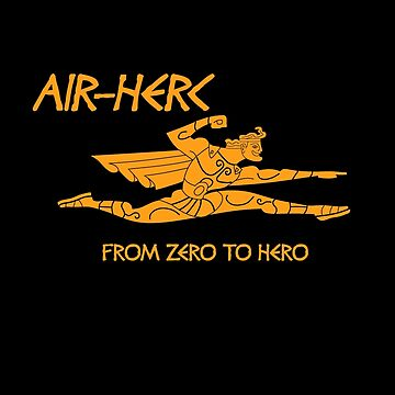 Air Herc 2 by Lanfa