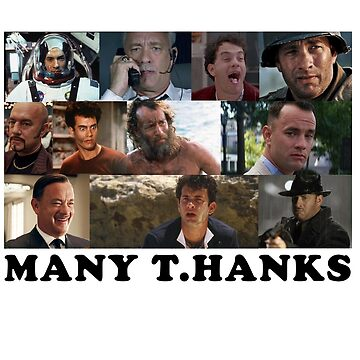 Many T.Hanks by Primotees